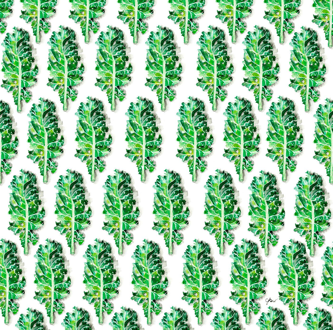 patterns_jessie-kanelos-weiner_kale-pattern-2